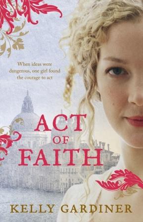 Act Of Faith Gardiner
