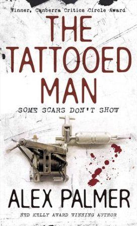 Alex Palmer Tattooed Man3