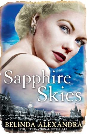 BA Sapphire Skies