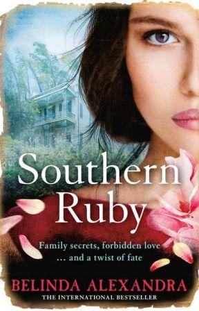 BA Southern Ruby