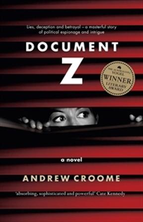 Doc Z Cover