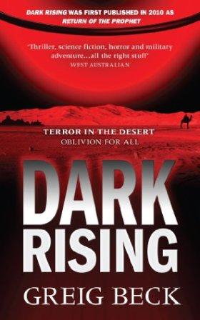 GB Dark Rising