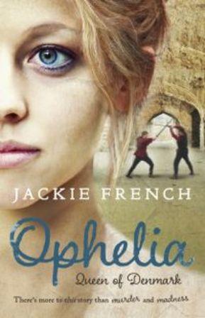 JF Ophelia