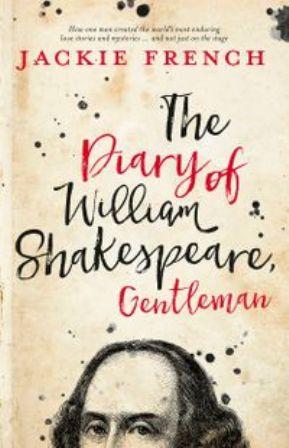 JF William Shakespeare