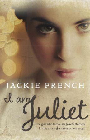 JF I Am Juliet