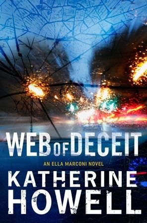 KH Web Of Deceit