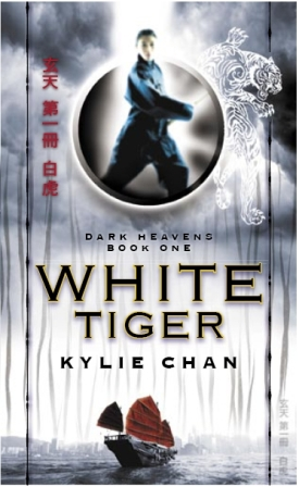 Kylie Chan Book 1