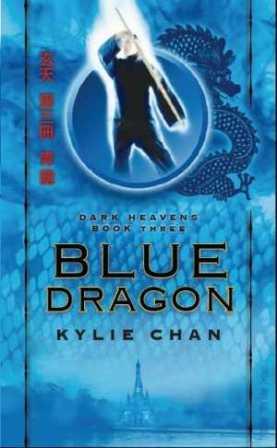 Kylie Chan Book 3