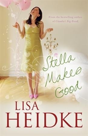 LH Stella Makes Good