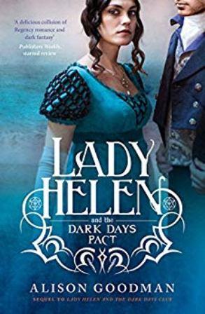Lady Helen Book 2