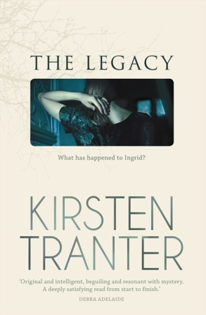 Legacy Tranter