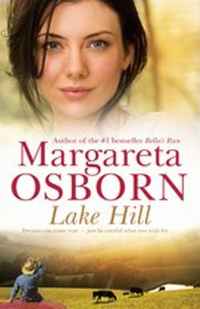 Margareta Osborn Lake Hill