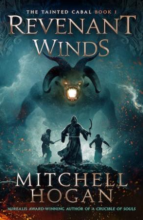 Revenant Winds EBook Small