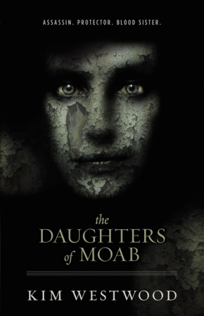 Daughters Of Moab Cover