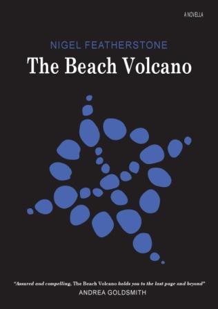 The Beach Volcano