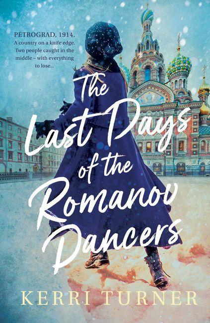 Kerri Turner Romanov Dancers